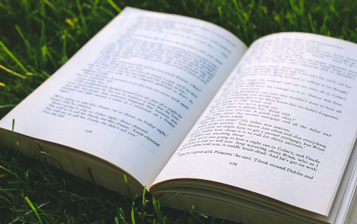 What are the different types of publishing?